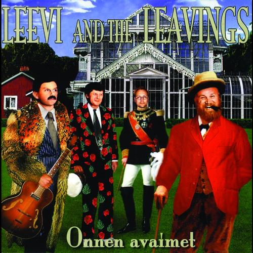 Leevi And The Leavings - Aina Mielessä