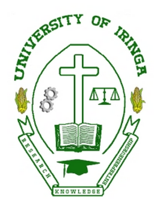 Image result for iringa university