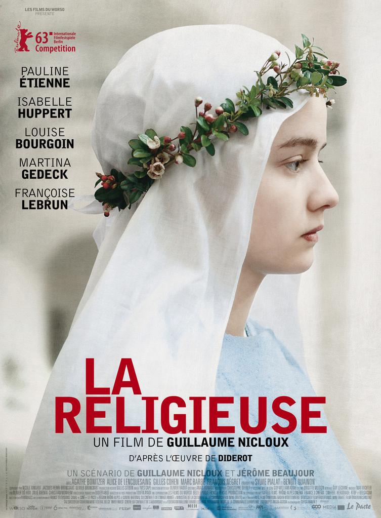 Denis diderot la religieuse dissertation
