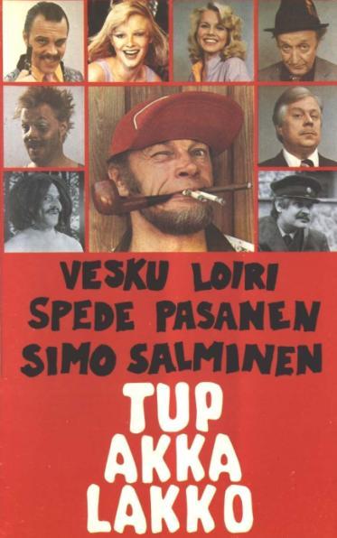 Tupakkalakko Elokuva