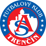 FK AS Trencin logo.png