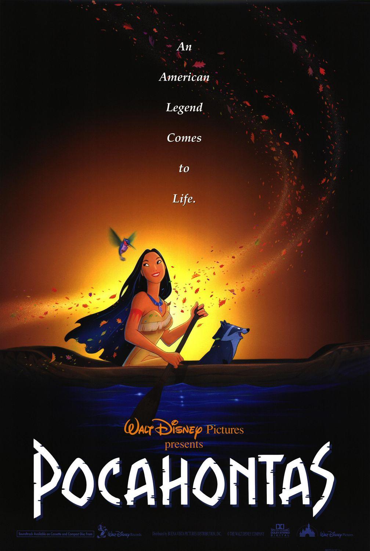 pocahontas  vuoden 1995 elokuva   u2013 wikipedia