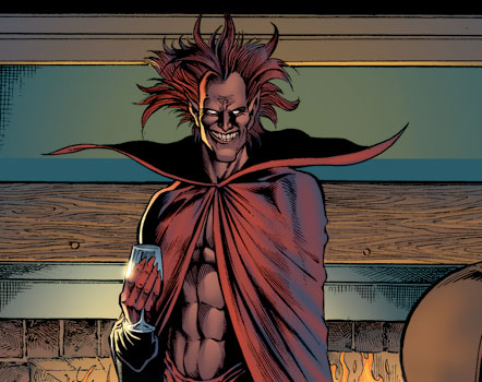 Image Result For Diablo Demon