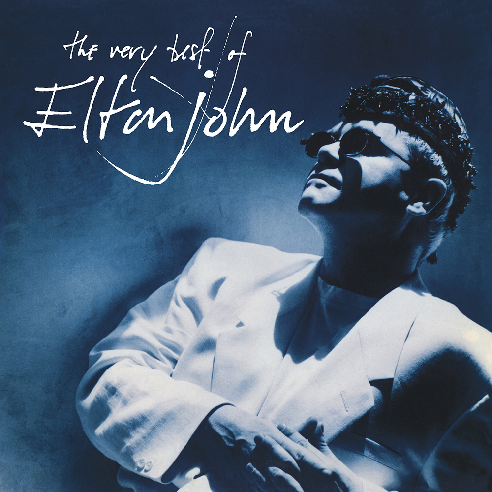 The very best of elton john wikipedia for Best of the best wiki