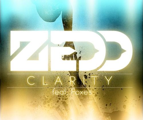 Gallery Zedd Clarity Album Cover