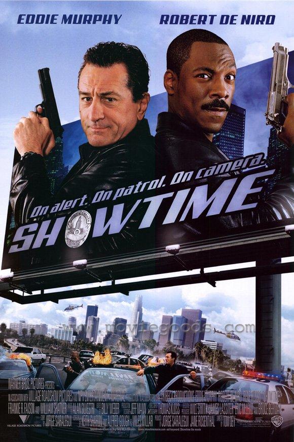 Showtime (Film)
