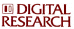 Digital Researchin logo.