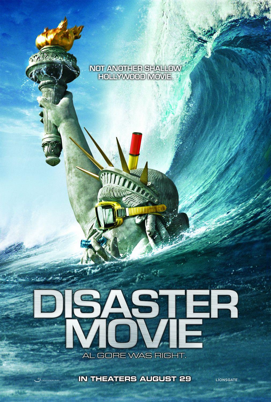 Disaster Movie – Wikipedia