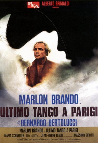 Viimeinen Tango Pariisissa