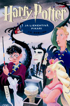 Tiedosto:Harry Potter ja liekehtivä pikari -kirjan kansikuva.jpg