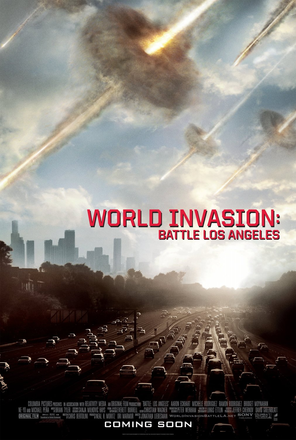 world invasion battle los angeles � wikipedia