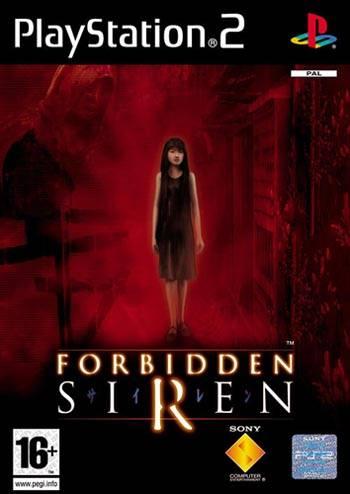 forbidden siren � wikipedia