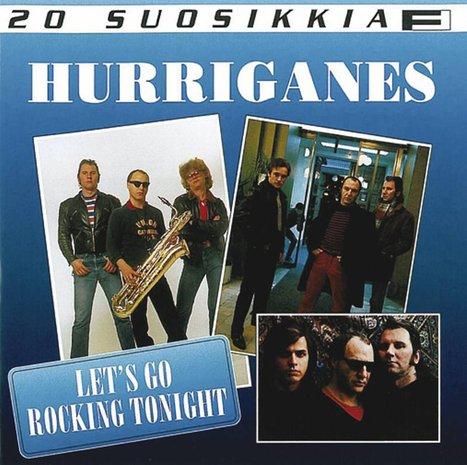 Hurriganes Rockin'