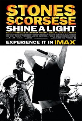 Que regardez-vous en ce moment ? (DVD musicaux) - Page 20 Shine_a_Light