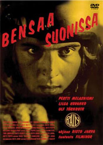Bensaa Suonissa
