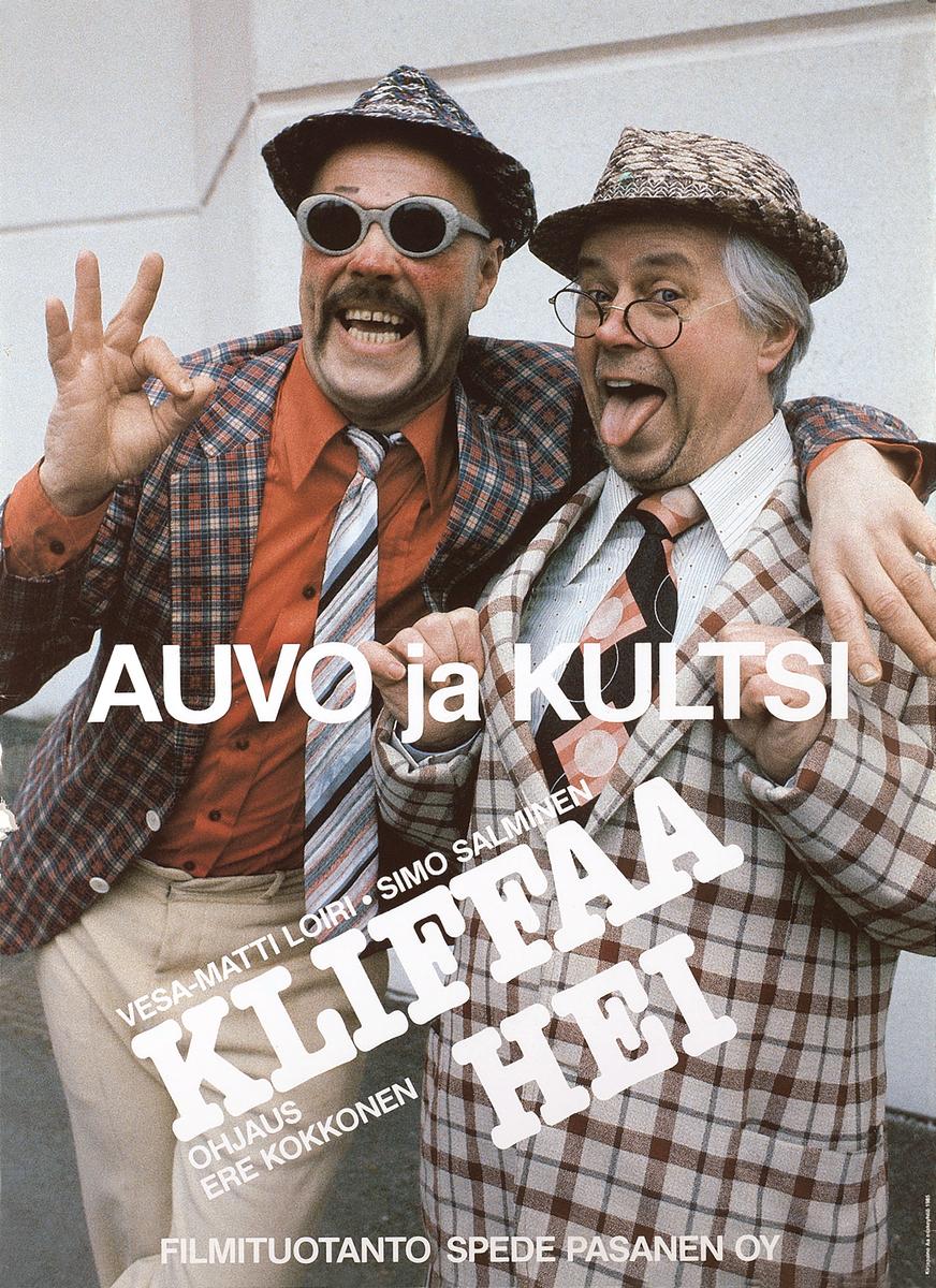 Hei Kliffaa Hei