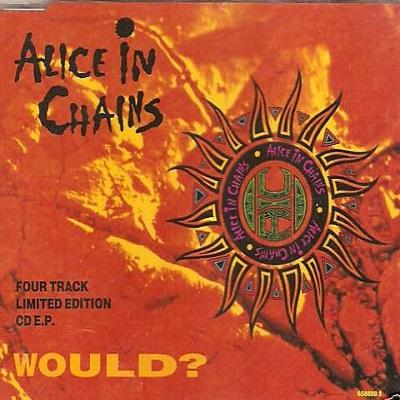 Alice In Chains Suomi