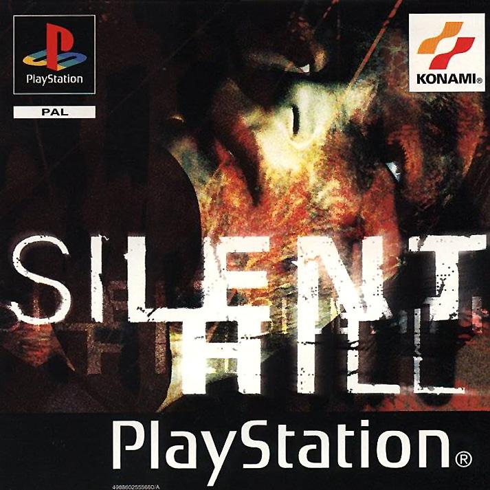 Silent Hill Elokuva
