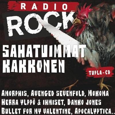 Radio Rock Kappaleet