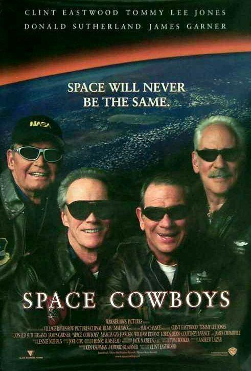 Space Cowboys – Wiki...