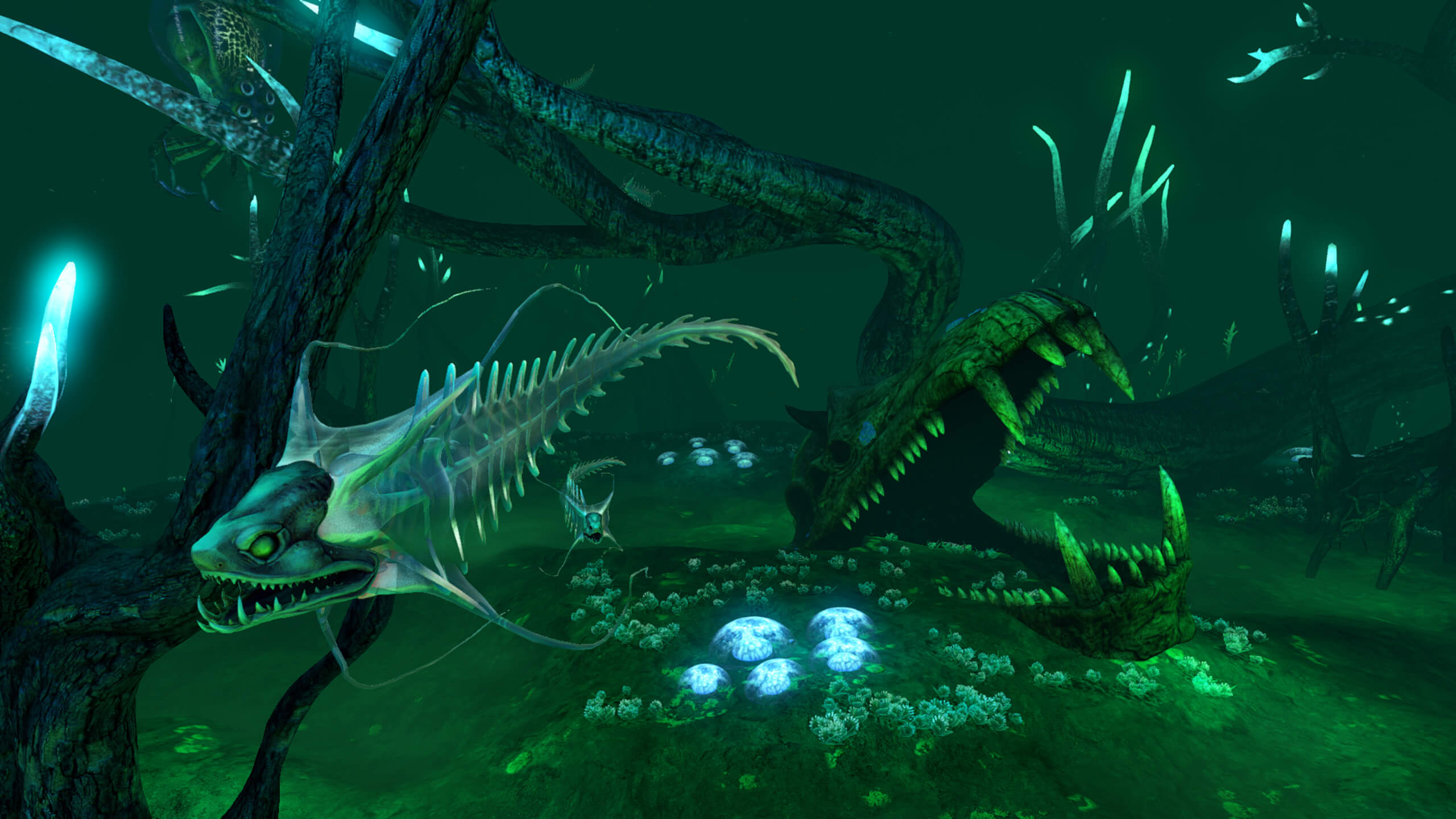 Subnautica Can T Build Hydrolchloric Acid