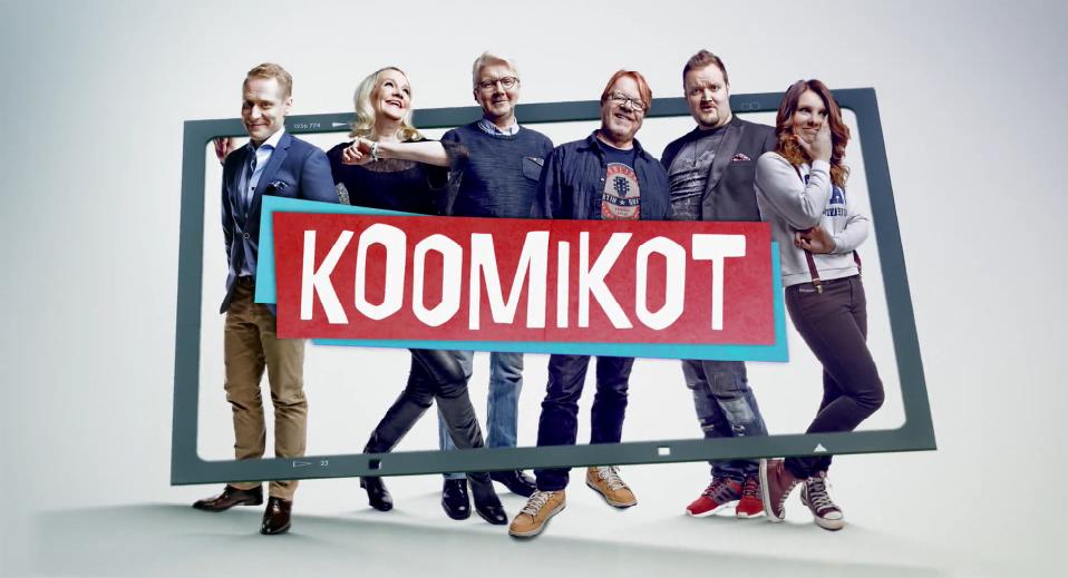 Koomikot