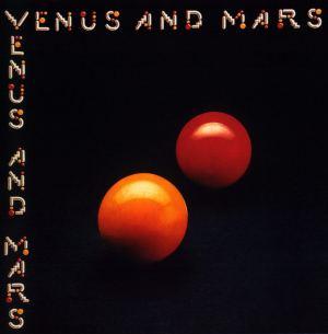Venus Mars 2007