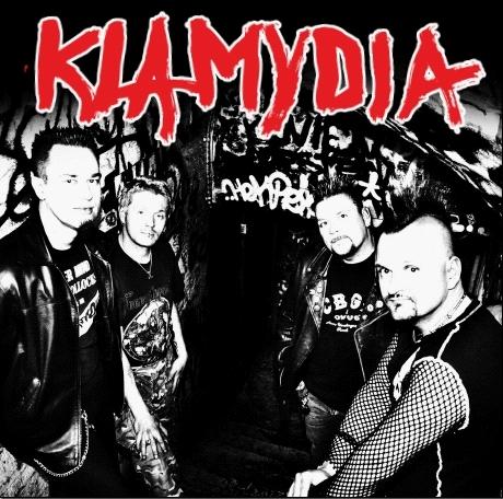 Klamydia (Yhtye)