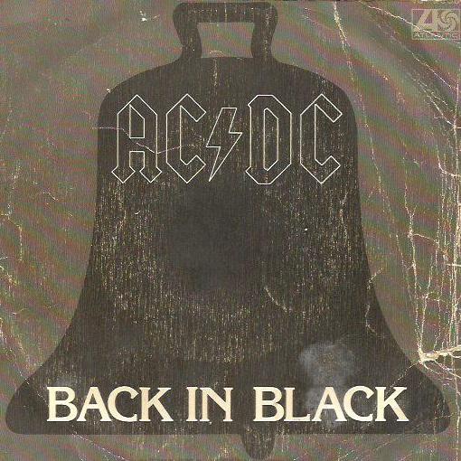 2c75a01e7 Back in Black (kappale) - Wikiwand
