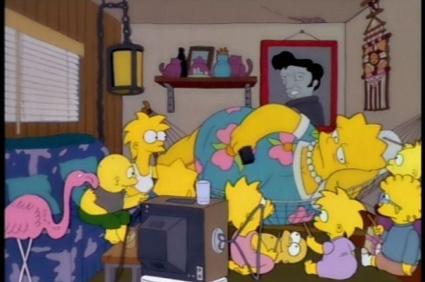 Simpsons xxx kuvia