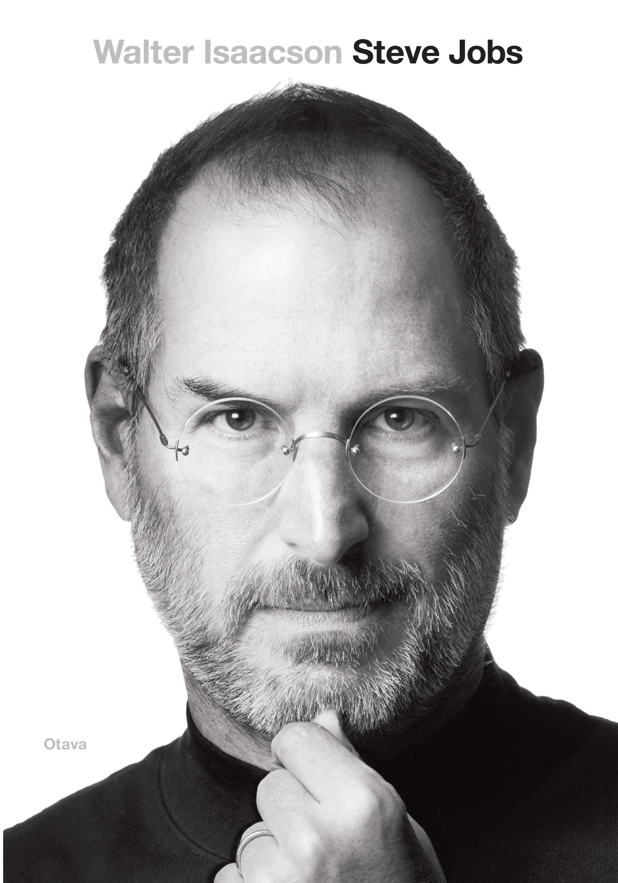 Steve Jobs Kirja