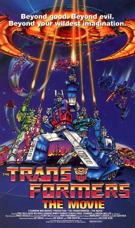 the transformers the movie � wikipedia