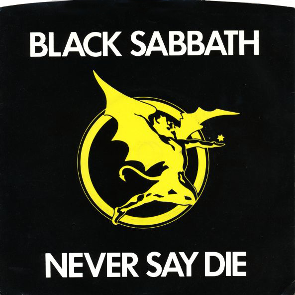 Black Sabbath Uk Tour