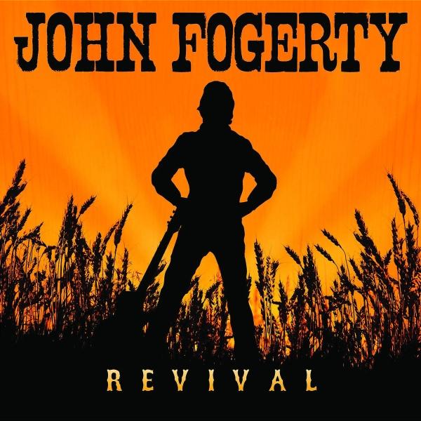 Revival (John Fogertyn Albumi)