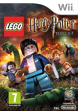 lego harry potter years 5 7 wikipedia. Black Bedroom Furniture Sets. Home Design Ideas