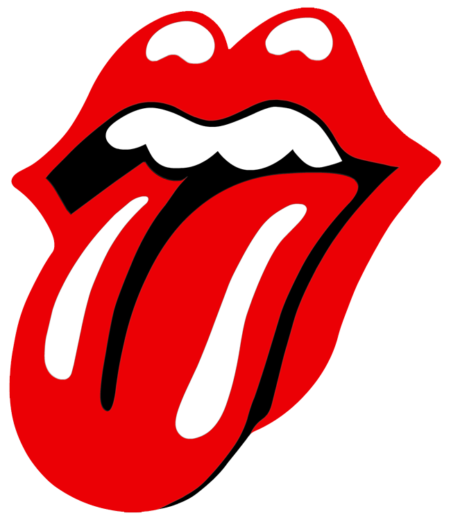 The gallery for --> The Rolling Stones Logo