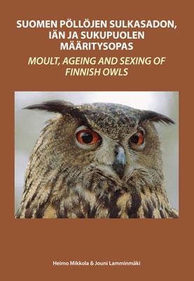 Suomen Pöllölajit