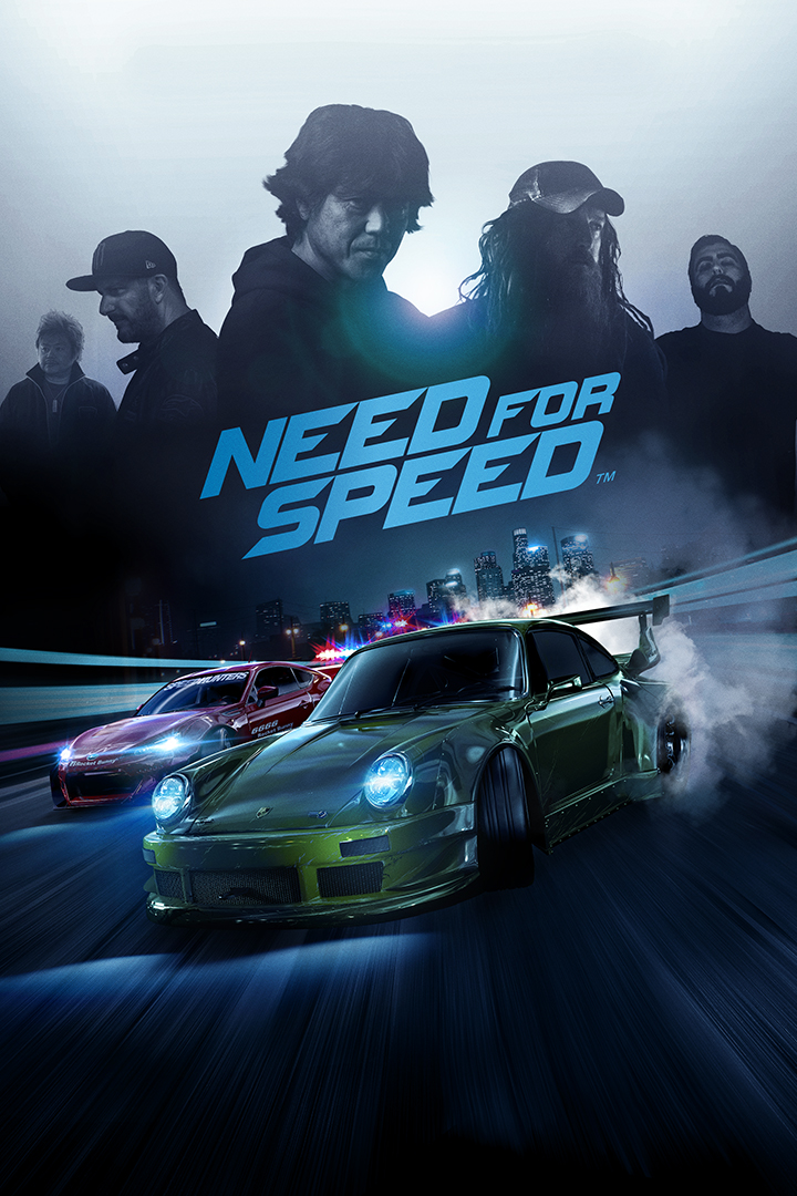 Need For Sped