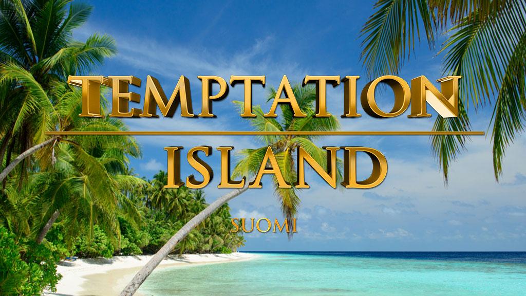 Temptation Island Suomi Iiro