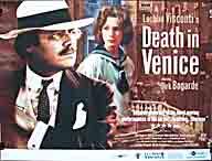 Kuolema Venetsiassa (elokuva) – Wikipedia