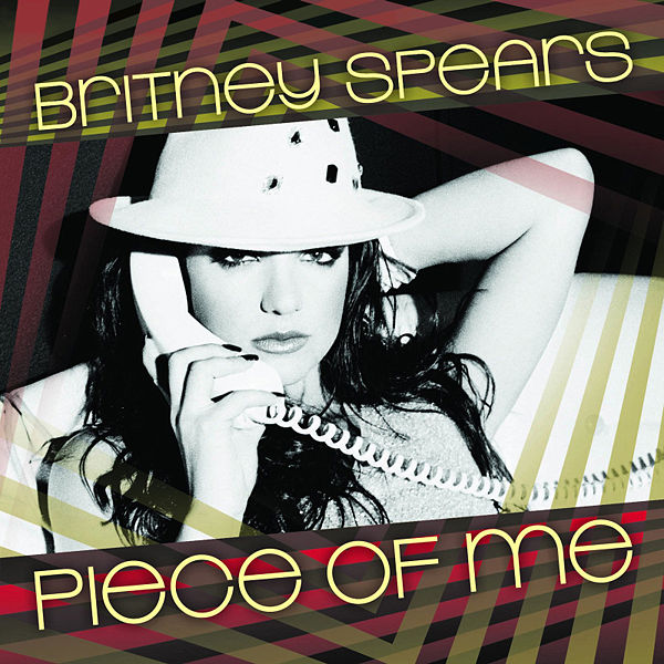 piece of me � wikipedia