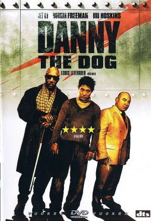 Danny The Dog Wikipedia