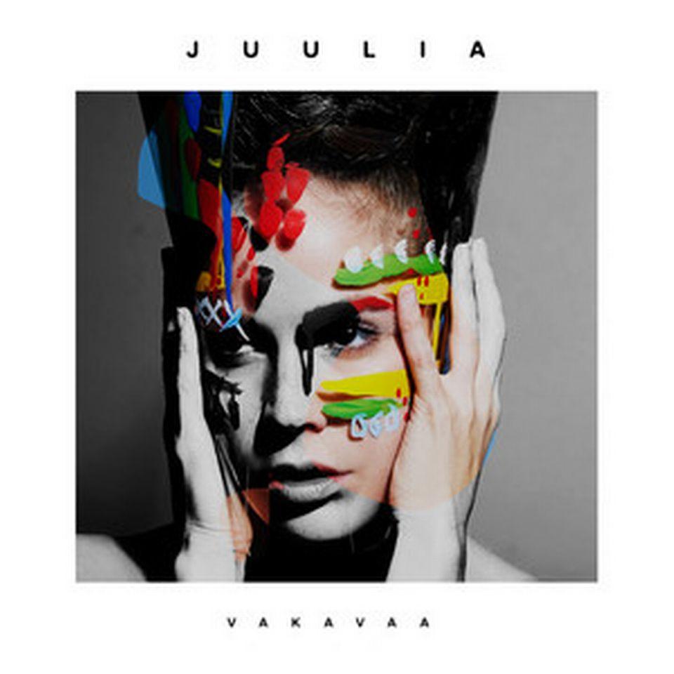 Juulia Vuojala