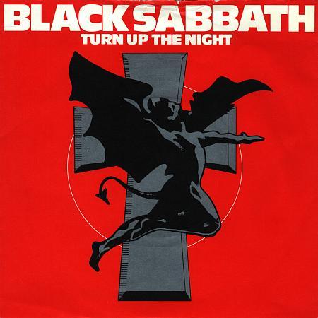 Black Sabbath Trashed - Zero The Hero
