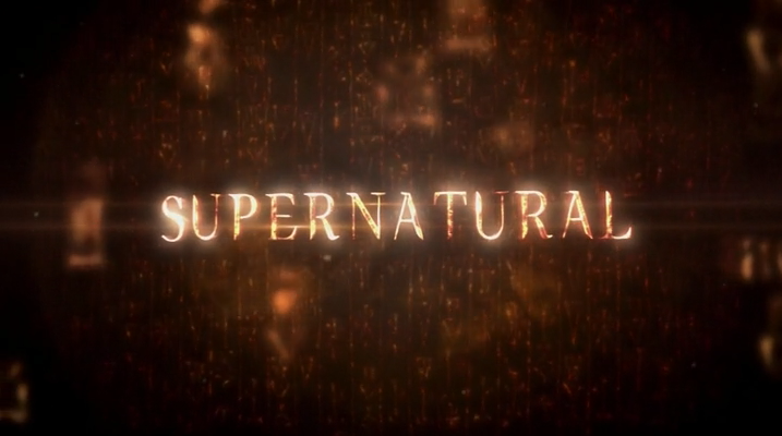 Supernatural – Wikipedia
