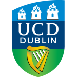University College Dublin AFC Logo.png