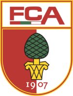FC Augsburg logo.png