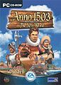 Anno 1503 The New World -kansikuva.jpg