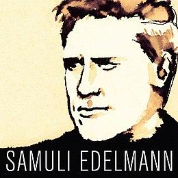 Samuli Edelmann Laiva