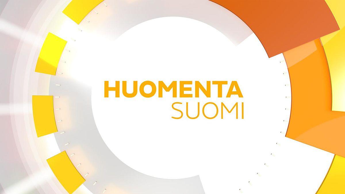 Huomenta Suomi